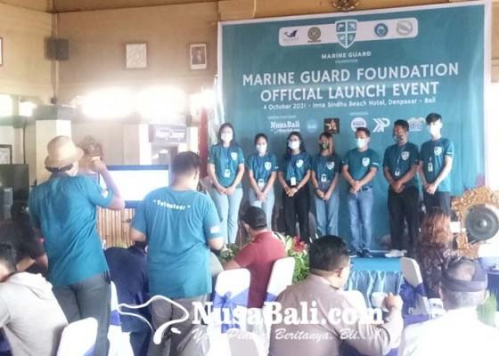 Nusabali.com - yayasan-garda-satwa-samudra-dorong-generasi-muda-peduli-pelestarian-alam-laut