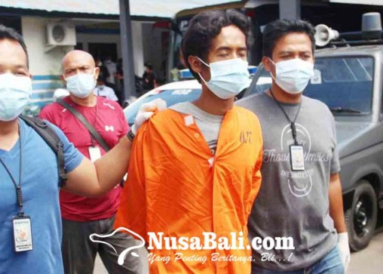 Nusabali.com - pembunuh-daha-lingsir-divonis-11-tahun