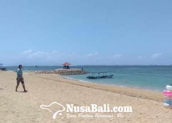 Nusabali.com - sanur-siap-sambut-wisatawan-mancanegara
