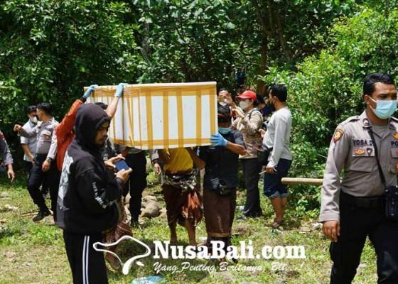 Nusabali.com - meninggal-tak-wajar-kuburan-bocah-sd-dibongkar