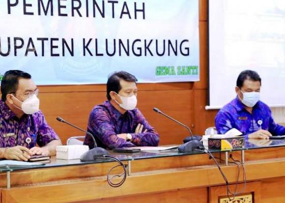 Nusabali.com - bupati-suwirta-paparkan-strategi-reformasi-birokrasi
