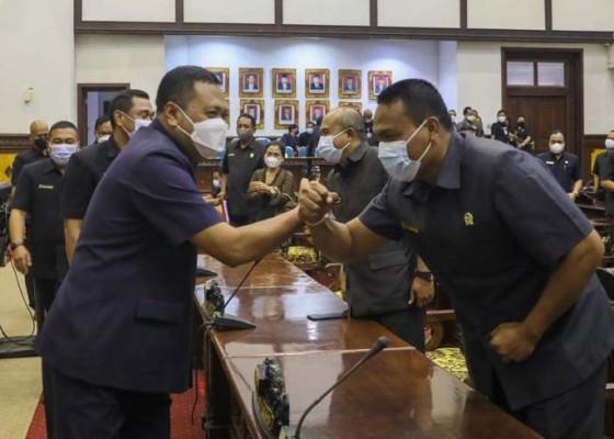 Nusabali.com - tahun-2022-pad-gianyar-turun-rp-105-miliar-lebih