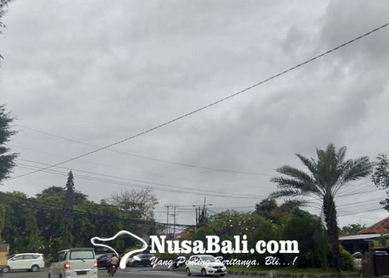 Nusabali.com - bali-dalam-peralihan-musim-kemarau-ke-musim-hujan