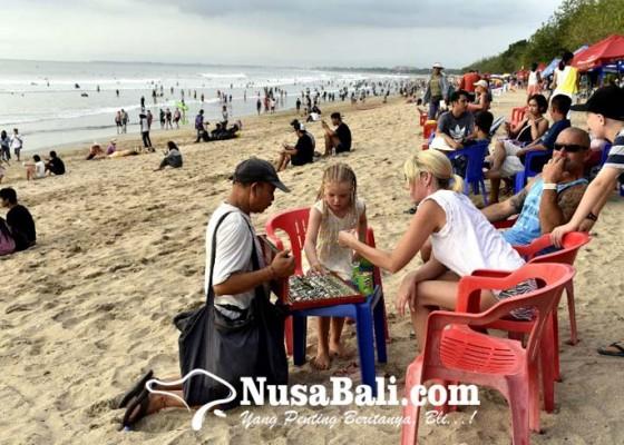 Nusabali.com - banyak-event-besar-digelar-di-bali-koster-yakin-pariwisata-pulih