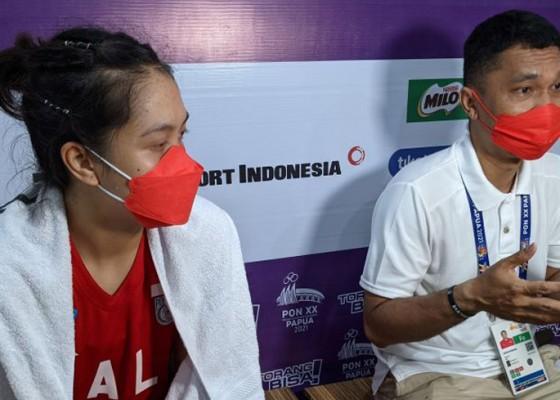 Nusabali.com - pelatih-sejarah-basket-putri-bali-di-pon-papua-tak-diraih-instan