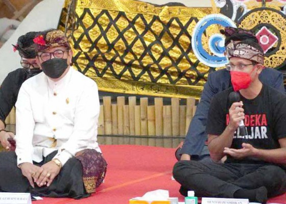 Nusabali.com - nadiem-makarim-apresiasi-terobosan-politeknik-negeri-bali