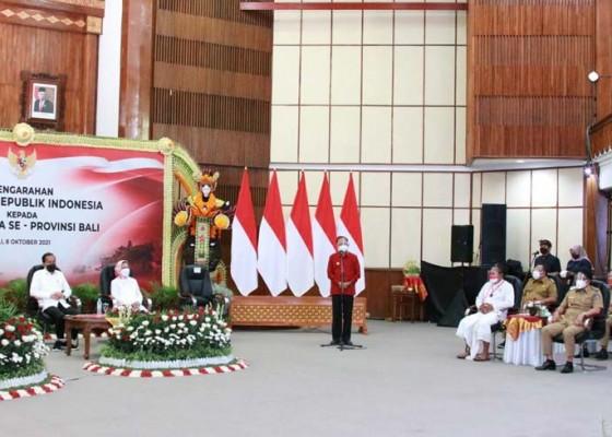 Nusabali.com - ktt-g-20-momentum-bangkitkan-pariwisata