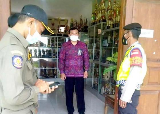 Nusabali.com - kegiatan-ptm-dipantau-ketat-polisi