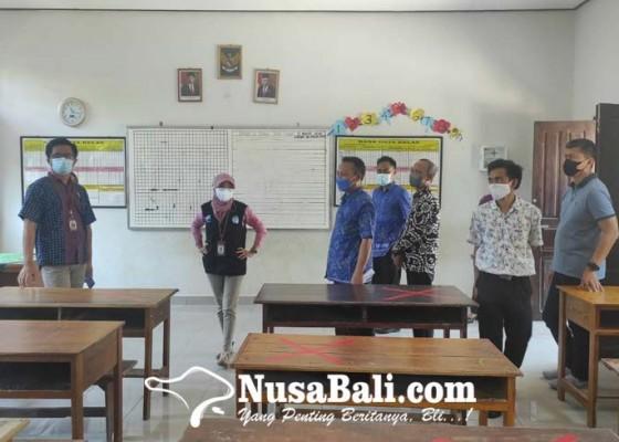 Nusabali.com - tim-pusat-supervisi-sekolah-penggerak-di-buleleng