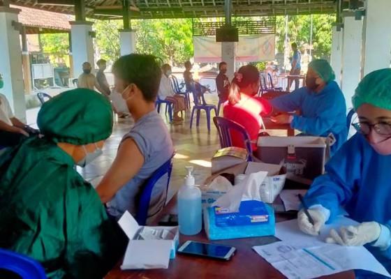 Nusabali.com - wujudkan-kekebalan-kelompok-polres-kebut-vaksinasi
