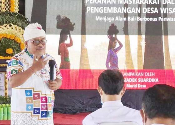 Nusabali.com - mangku-kadek-berguru-dari-desa
