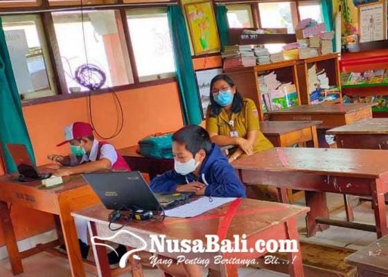 Nusabali.com - komputer-terbatas-asesmen-nasional-sd-digelar-dua-gelombang