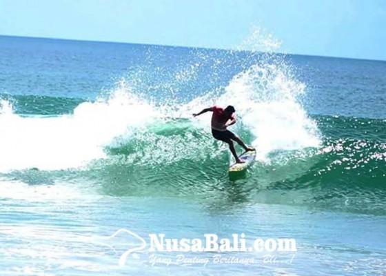 Nusabali.com - 112-peselancar-halfway-kuta-boardriders-berburu-tiket-ke-pulau-merah