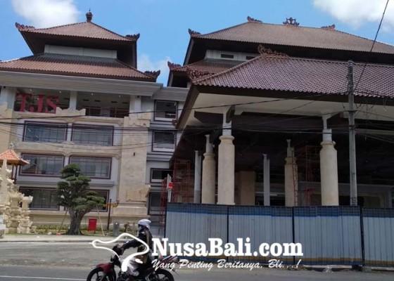 Nusabali.com - jelang-serah-terima-proyek-pasar-gianyar