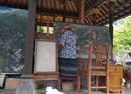 Nusabali.com - pandemi-pelukis-di-museum-arma-tetap-aktif
