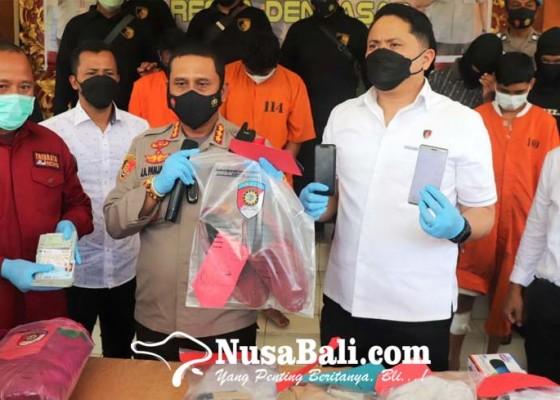 Nusabali.com - geng-abg-diciduk-satu-ditembak
