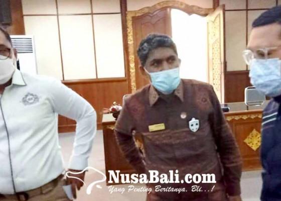 Nusabali.com - komisi-ii-dpr-ri-soroti-pelanggaran-jalur-hijau-di-bali