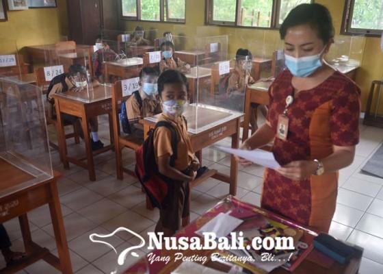Nusabali.com - siswa-dan-guru-peserta-ptm-akan-dirapid-antigen-secara-sampling