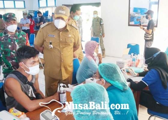 Nusabali.com - masuk-ppn-pengambengan-wajib-sertifikat-vaksin-covid-19