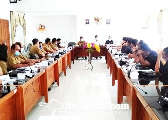 Nusabali.com - rancangan-perumda-tribhuwana-garap-usaha-sektor-pertanian
