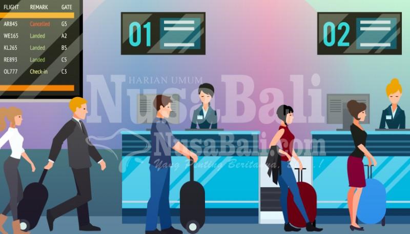 www.nusabali.com-turis-18-negara-bisa-masuk-ri