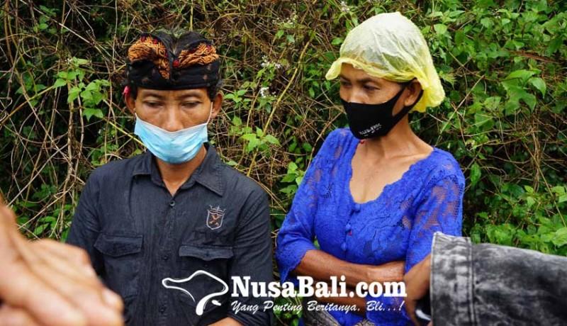 www.nusabali.com-korban-tewas-dianiaya-sang-ayah-jadi-tersangka