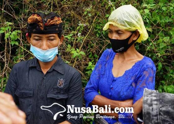 Nusabali.com - korban-tewas-dianiaya-sang-ayah-jadi-tersangka
