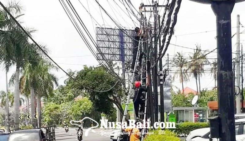 www.nusabali.com-gandeng-7-provider-lpm-potong-5-kabel-siluman-di-kuta