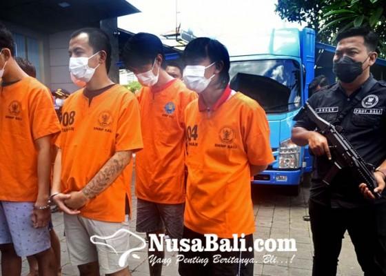 Nusabali.com - bnnp-bali-gagalkan-peredaran-1-kg-shabu
