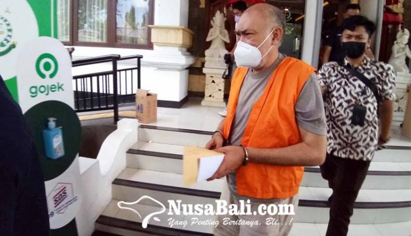 www.nusabali.com-nipu-rp-256-juta-jaksa-gadungan-dilimpahkan
