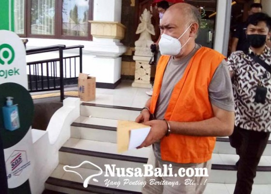 Nusabali.com - nipu-rp-256-juta-jaksa-gadungan-dilimpahkan