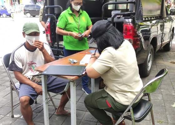 Nusabali.com - selama-operasi-prokes-7236-warga-terjaring