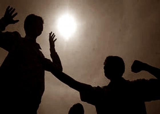 Nusabali.com - bentrok-lagi-10-anggota-ormas-jadi-tersangka