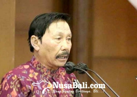Nusabali.com - anggota-dprd-bali-prihatin-kerusakan-kawasan-hutan