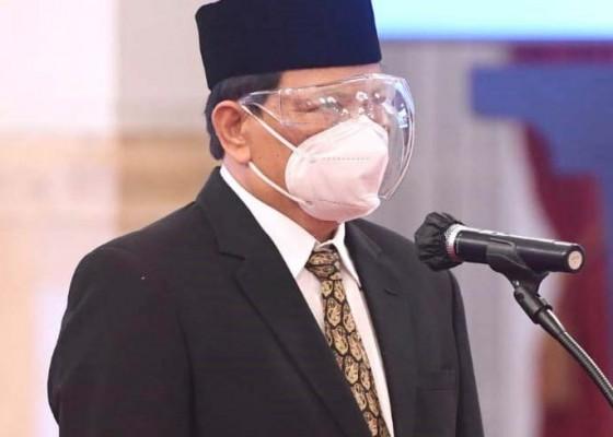 Nusabali.com - presiden-lantik-megawati-jadi-ketua-dewan-pengarah-brin