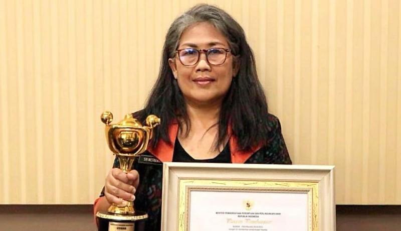 www.nusabali.com-pemkot-denpasar-raih-anugerah-parahita-ekapraya-ape
