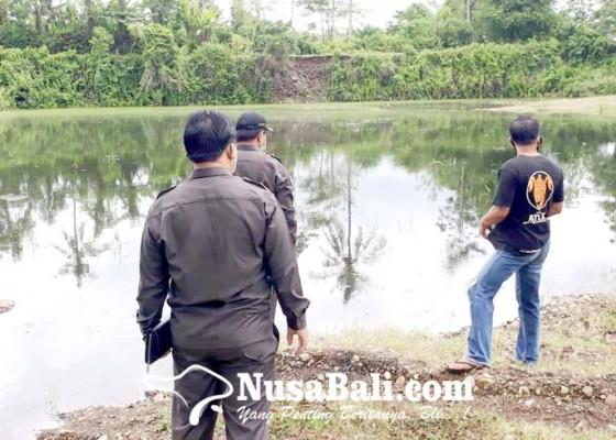 Nusabali.com - genangan-air-di-sanitary-landfill-kaliakah-dipastikan-aman
