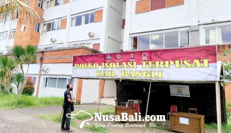 www.nusabali.com-nihil-pasien-petugas-jaga-isoter-ditarik