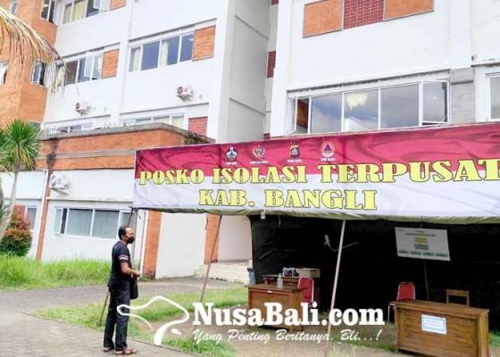 Nusabali.com - nihil-pasien-petugas-jaga-isoter-ditarik