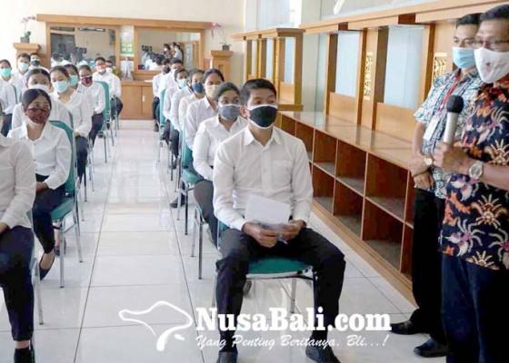 Nusabali.com - rapbd-2022-berkurang-rp-2247-m