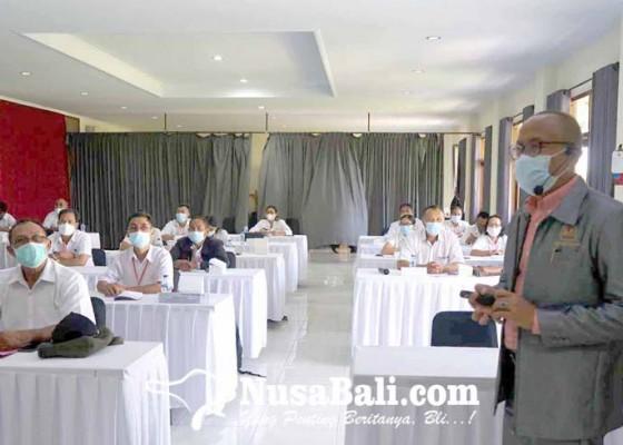 Nusabali.com - dinas-koperasi-umkm-optimalkan-kinerja-pengawas-koperasi