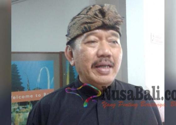 Nusabali.com - wisman-bertambah-okupansi-turun