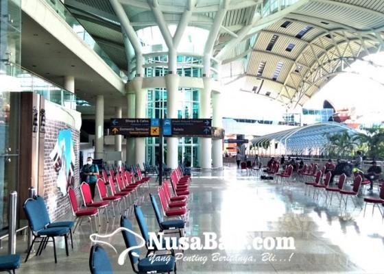 Nusabali.com - dibuka-hari-ini-terminal-internasional-bandara-ngurah-rai-belum-kedatangan-penumpang
