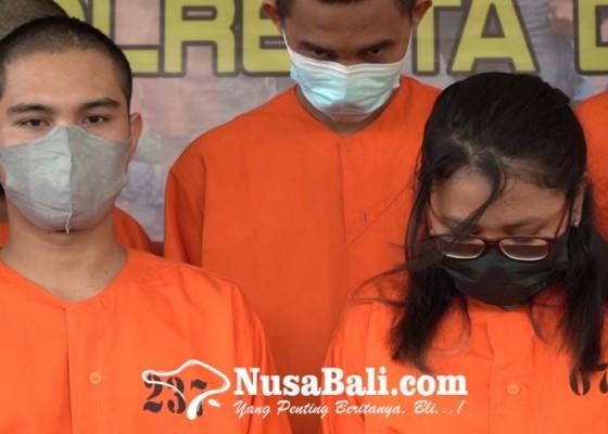 Nusabali.com - edarkan-shabu-pasutri-jakarta-diringkus