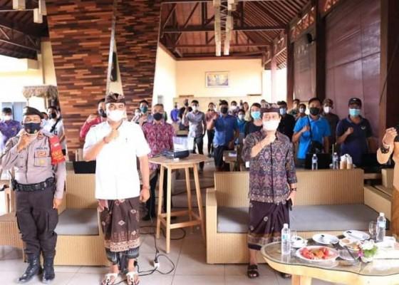Nusabali.com - pariwisata-segara-pulih-izin-usaha-wajib-diurus