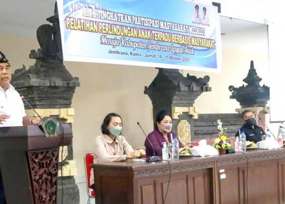Nusabali.com - kasus-kekerasan-anak-di-jembrana-meningkat