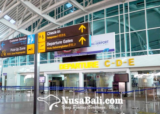 Nusabali.com - belum-ada-penerbangan-internasional-di-bandara-ngurah-rai