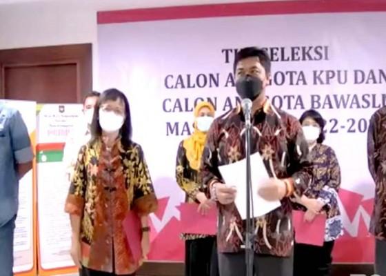 Nusabali.com - seleksi-calon-anggota-kpu-bawaslu-dibuka