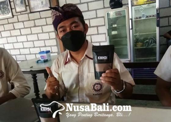 Nusabali.com - buleleng-pride-kmhdi-bali-luncurkan-produk-kopi