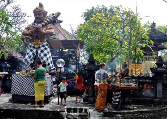 Nusabali.com - hari-raya-suci-pagerwesi-dan-siwaratri-pelayanan-publik-pemkot-tutup